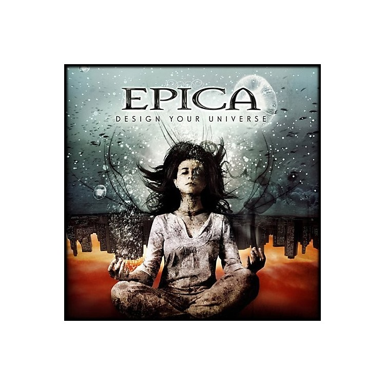 Alliance Epica - Design Your Universe