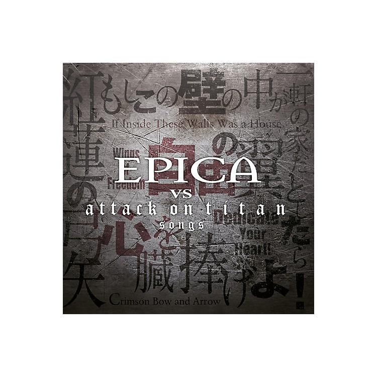 AllianceEpica - Epica Vs Attack On Titan Songs
