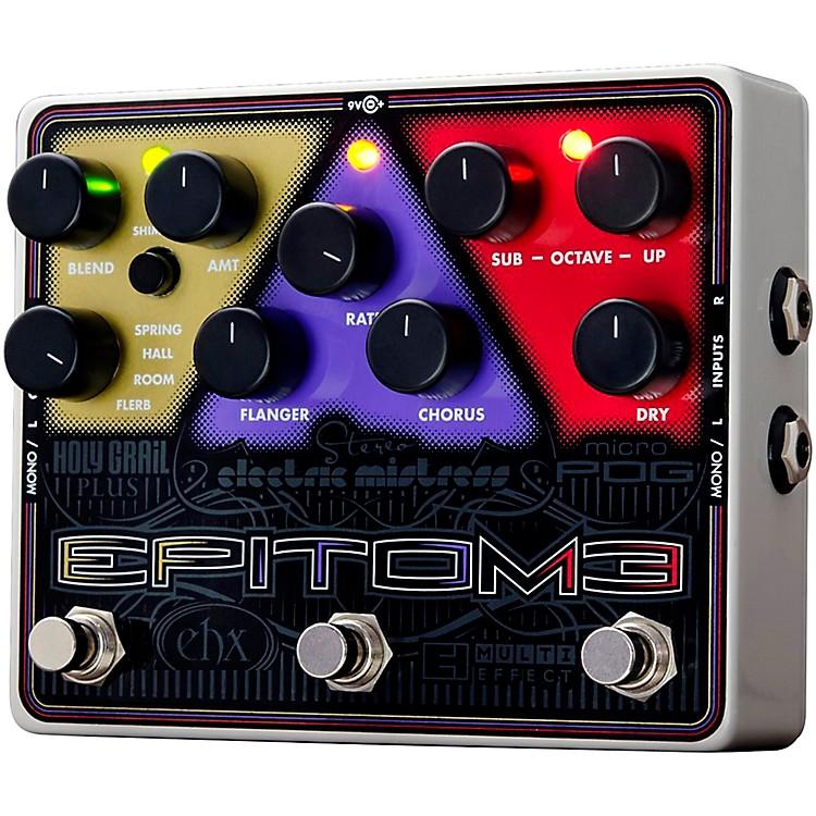 Electro-HarmonixEpitome Multi-Effects Guitar Pedal