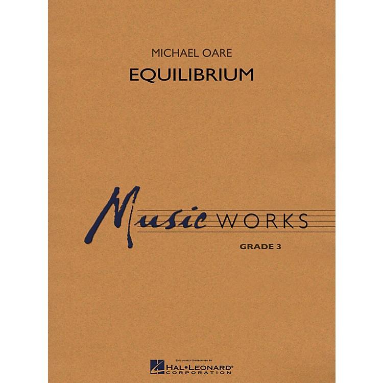 Hal LeonardEquilibrium Concert Band Level 3