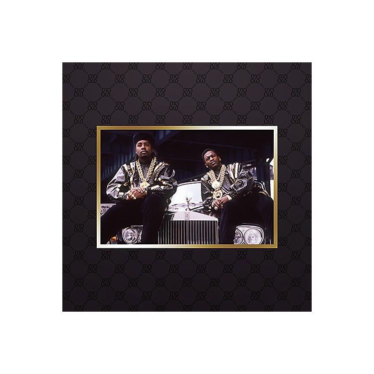 AllianceEric B & Rakim - The Complete Collection 1987-1992