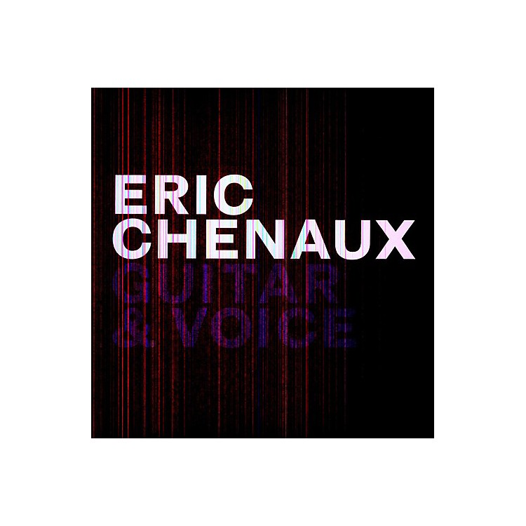 Alliance Eric Chenaux - Guitar and Voice
