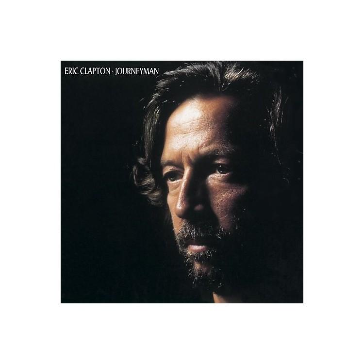 AllianceEric Clapton - Journeyman