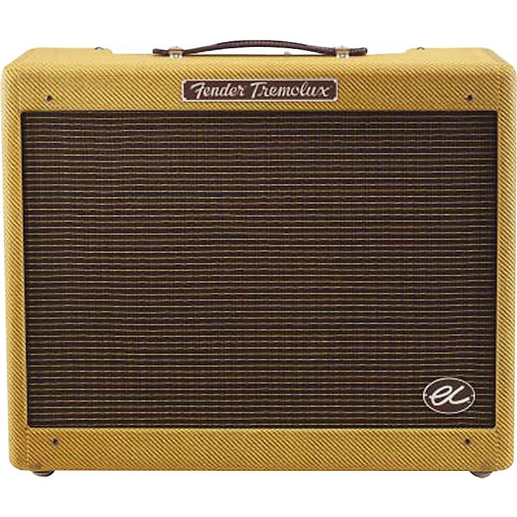 FenderEric Clapton Signature EC Tremolux 12W 1x12 Hand-Wired Tube Guitar Combo Amp