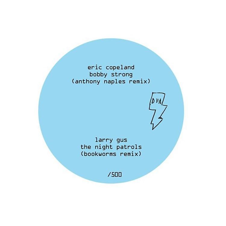 AllianceEric Copeland - Anthony Naples Remix / Bookworms Remix