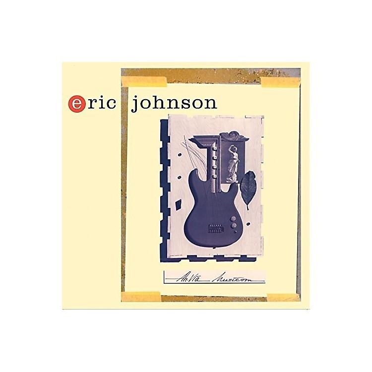 AllianceEric Johnson - Ah Via Musicom
