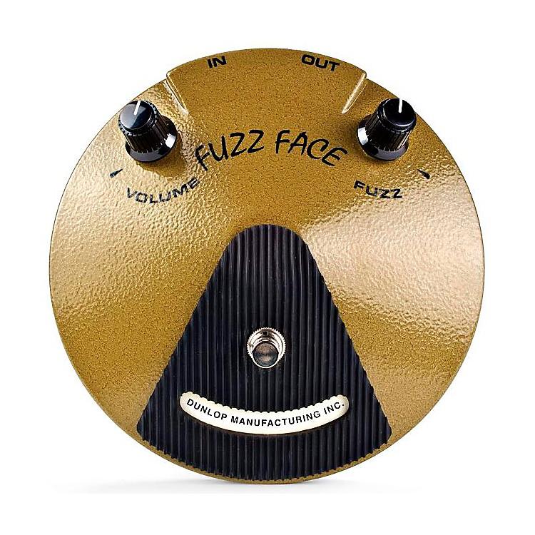 DunlopEric Johnson Signature Fuzz Face Distortion Guitar Effects Pedal