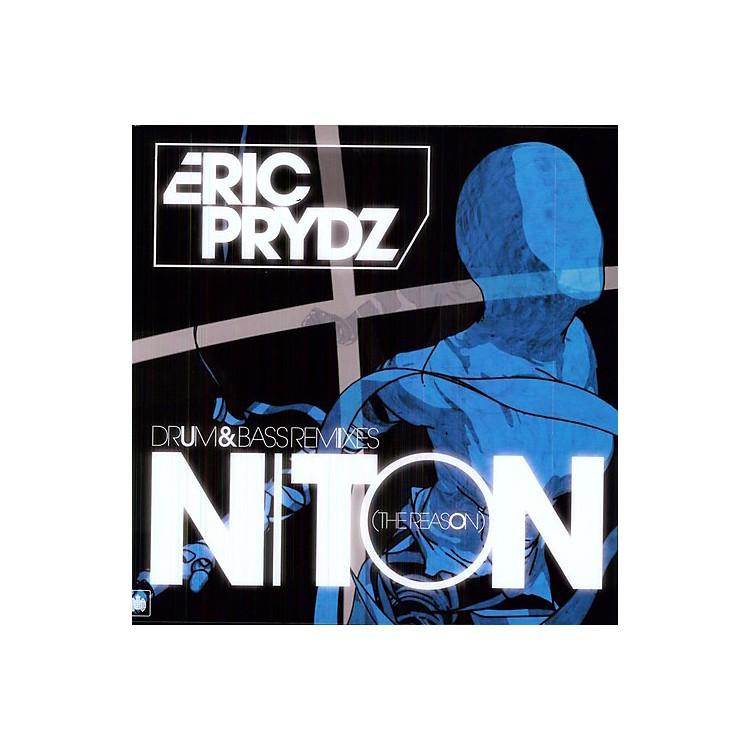 AllianceEric Prydz - Niton (The Reason)
