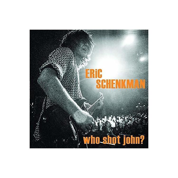 AllianceEric Schenkman - Who Shot John
