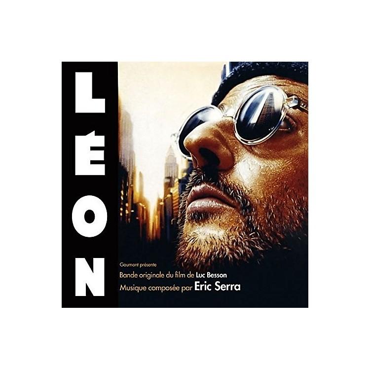 AllianceEric Serra - Léon (Original Soundtrack)