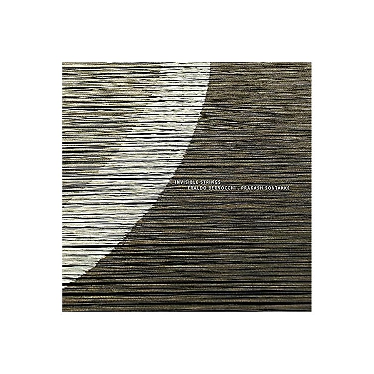 AllianceErnaldo Bernocchi - Invisible Strings