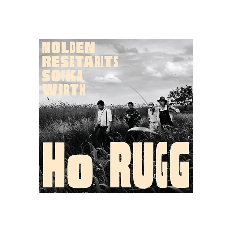 AllianceErnst Molden - Ho Rugg