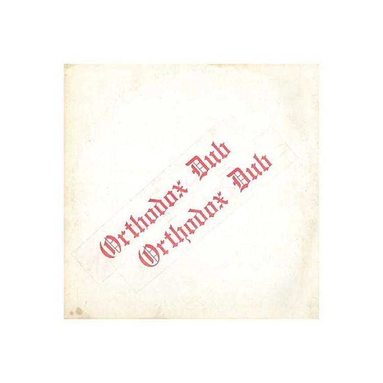 AllianceErrol Brown - Orthodox Dub
