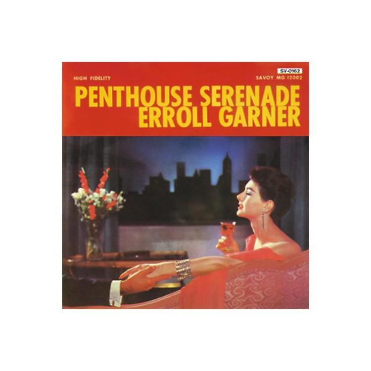 AllianceErroll Garner - Penthouse Serenade