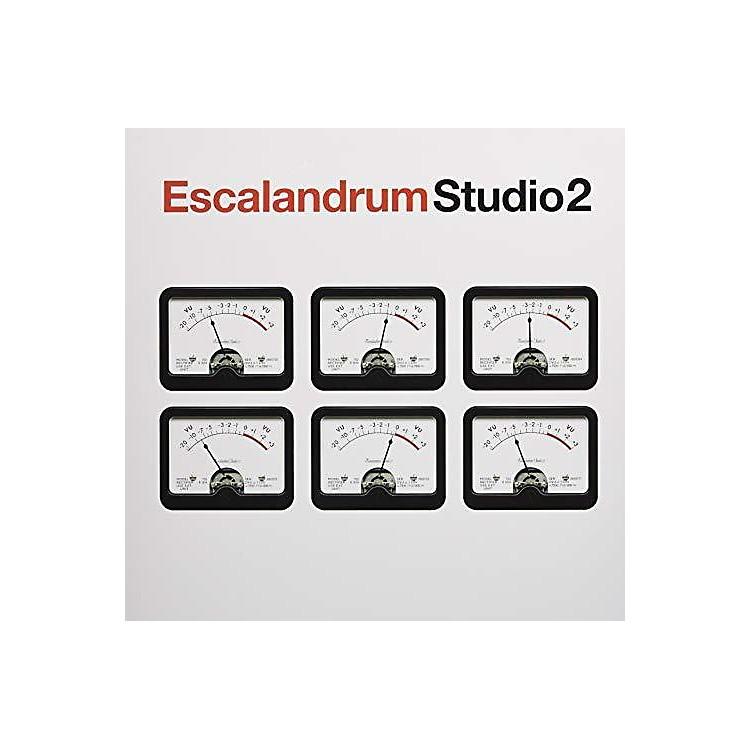 AllianceEscalandrum - Studio 2