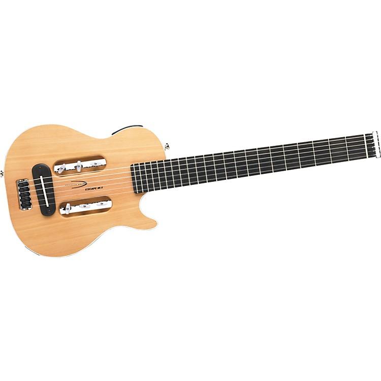 Traveler GuitarEscape MK-II Nylon String Travel Guitar