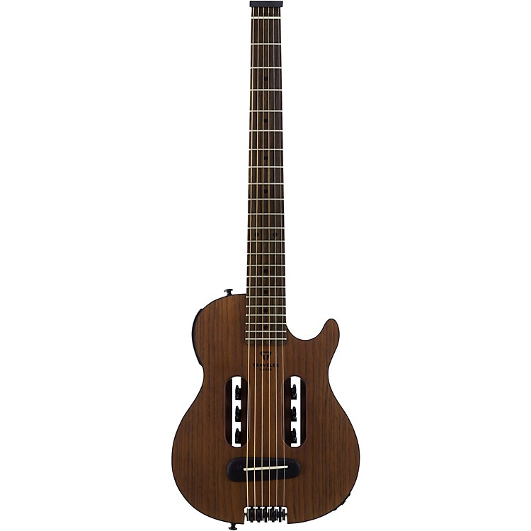 Traveler GuitarEscape Mark III Acoustic-Electric GuitarMahogany