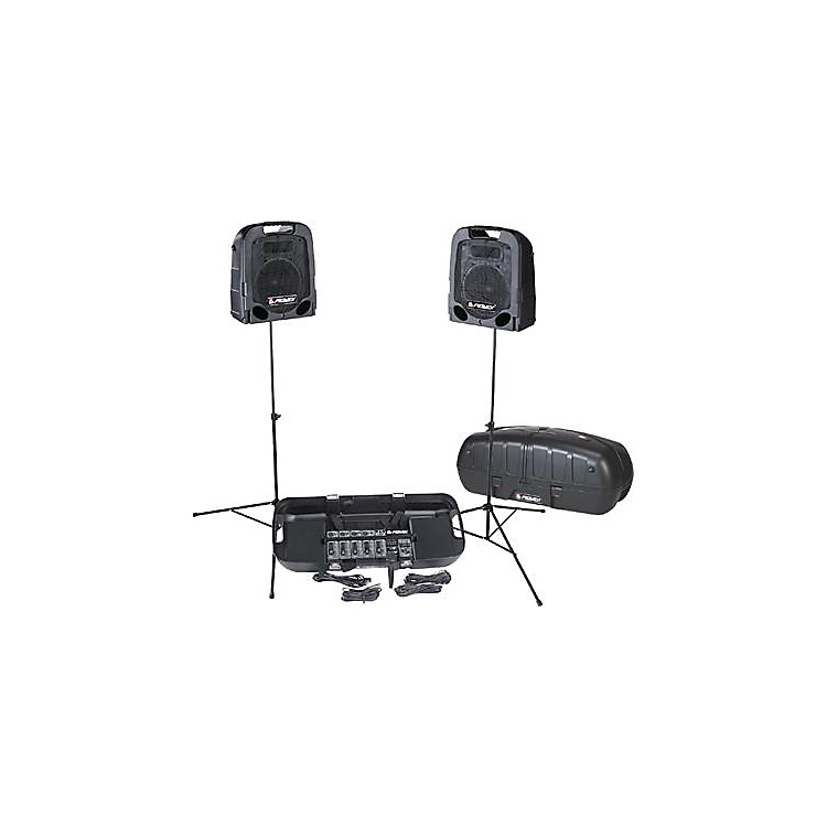 Peavey Escort 2000 Portable Sound System