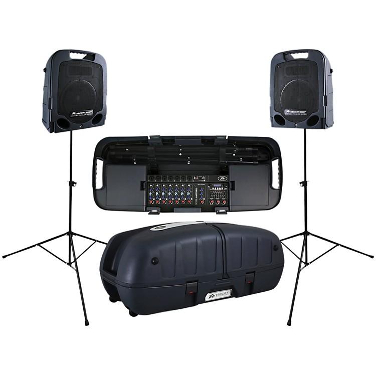 PeaveyEscort 5000 Powered Portable PA System