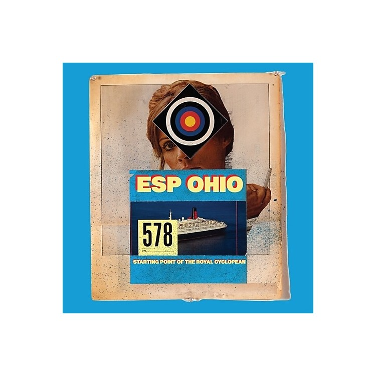 Alliance Esp Ohio - Starting Point Of The Royal Cyclopean