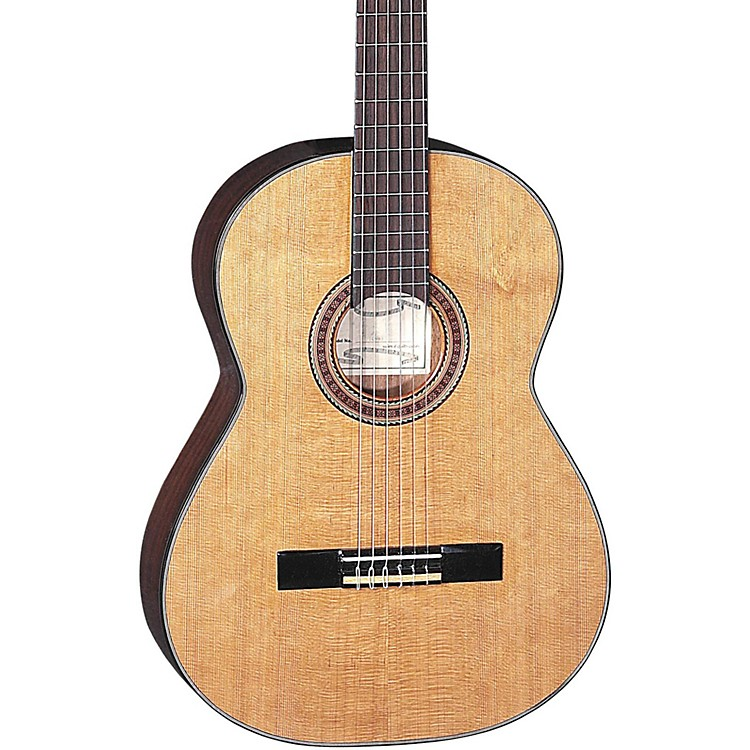 DeanEspa±a Solid Top Classical Guitar
