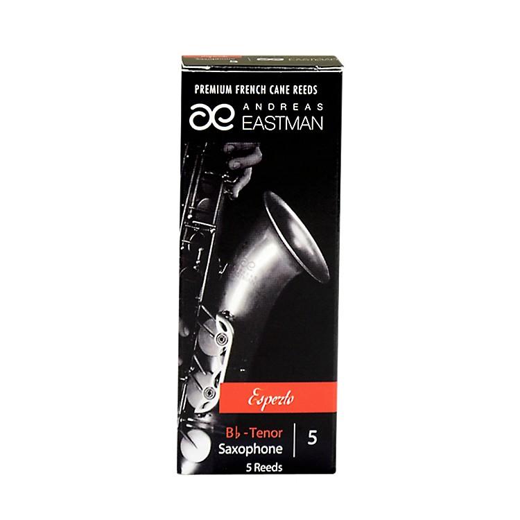 Andreas EastmanEsperto Tenor Saxophone ReedsStrength 5 Box of 5