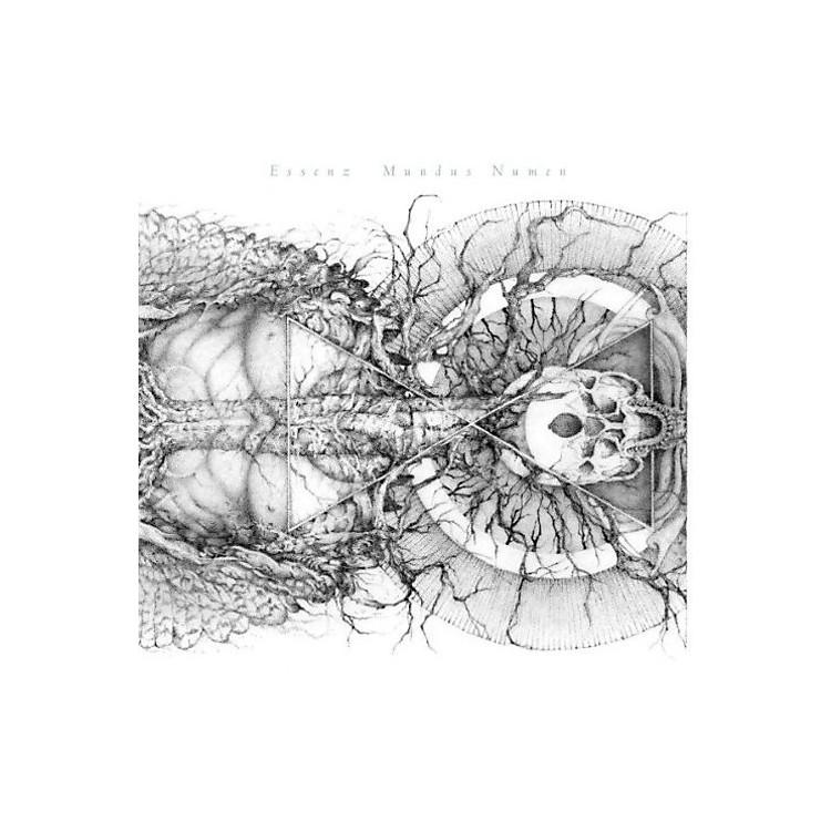 AllianceEssenza - Mundus Numen (Grey Vinyl)