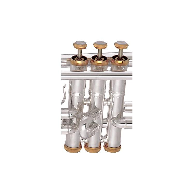 GetzenEterna / Capri / 300 Series Gold Trumpet Trim Kit24K Gold Plate