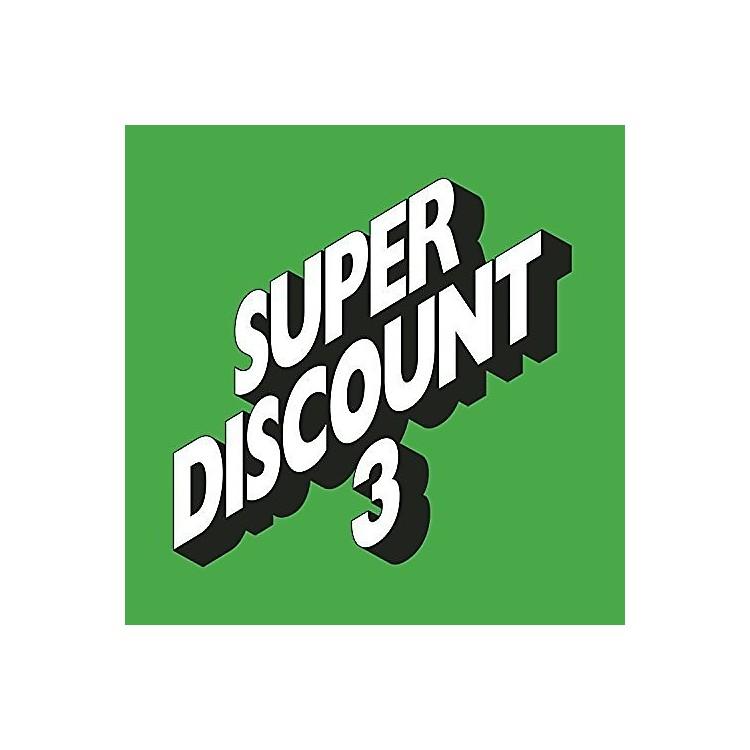 AllianceEtienne De Crecy - Super Discount 3
