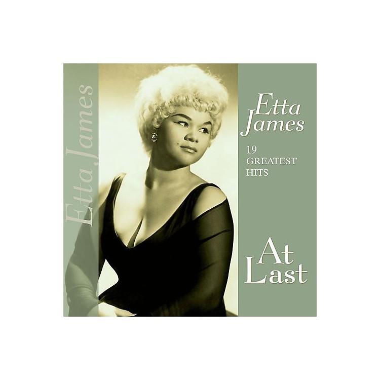AllianceEtta James - 19 Greatest Hits-At Last
