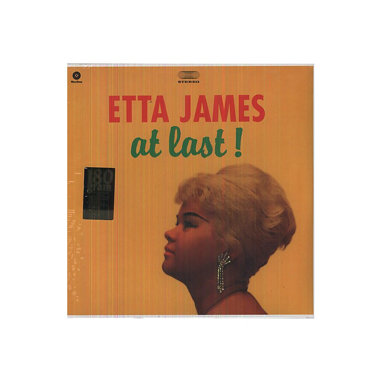 AllianceEtta James - At Last