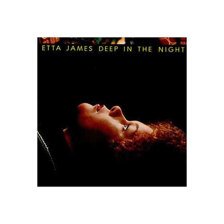 AllianceEtta James - Deep in the Night