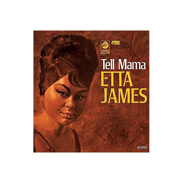 Alliance Etta James - Tell Mama