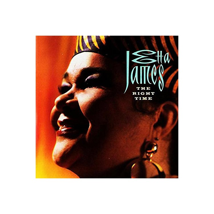 Alliance Etta James - The Right Time