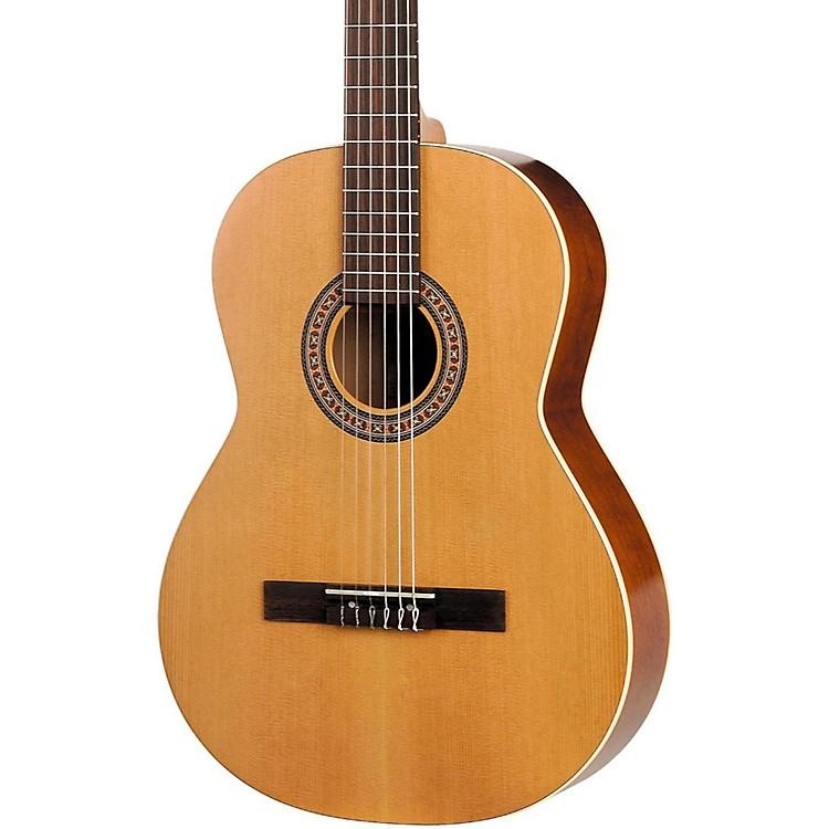 La PatrieEtude Left-Handed Classical GuitarNatural