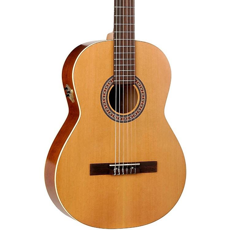 La PatrieEtude QI Acoustic-Electric Classical Guitar