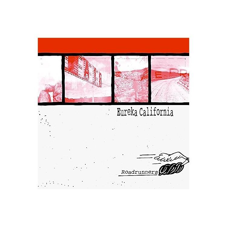 AllianceEureka California - Roadrunners