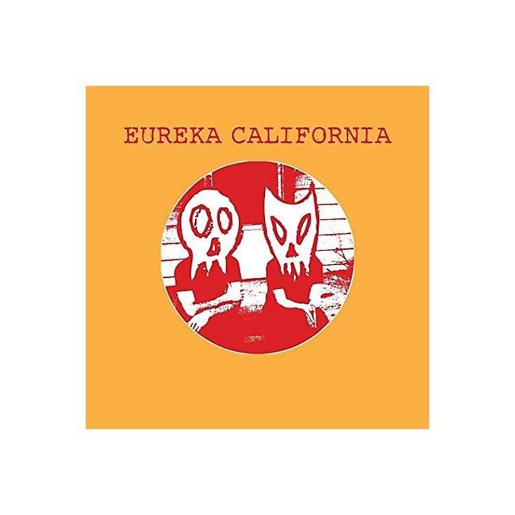AllianceEureka California - Wigwam
