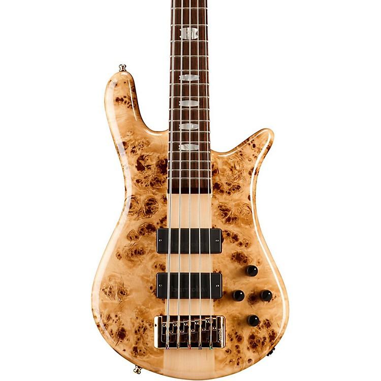 SpectorEuro5LXEX Birdseye Poplar 5-String Bass