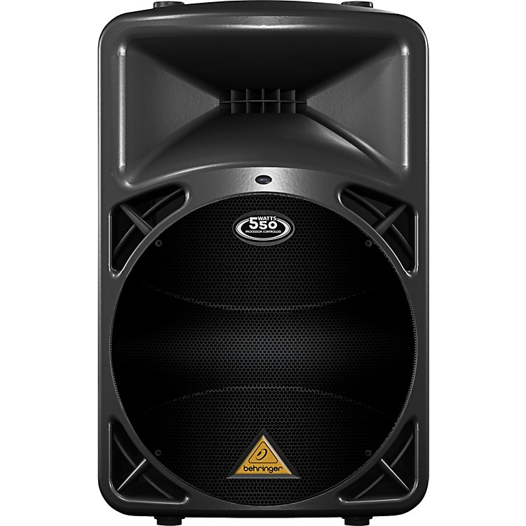 Behringer EuroLive B315D 2-Way Active PA Speaker Cabinet