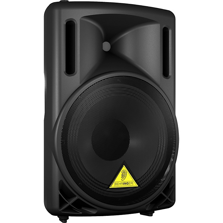 behringer eurolive b212d active pa speaker system music123. Black Bedroom Furniture Sets. Home Design Ideas