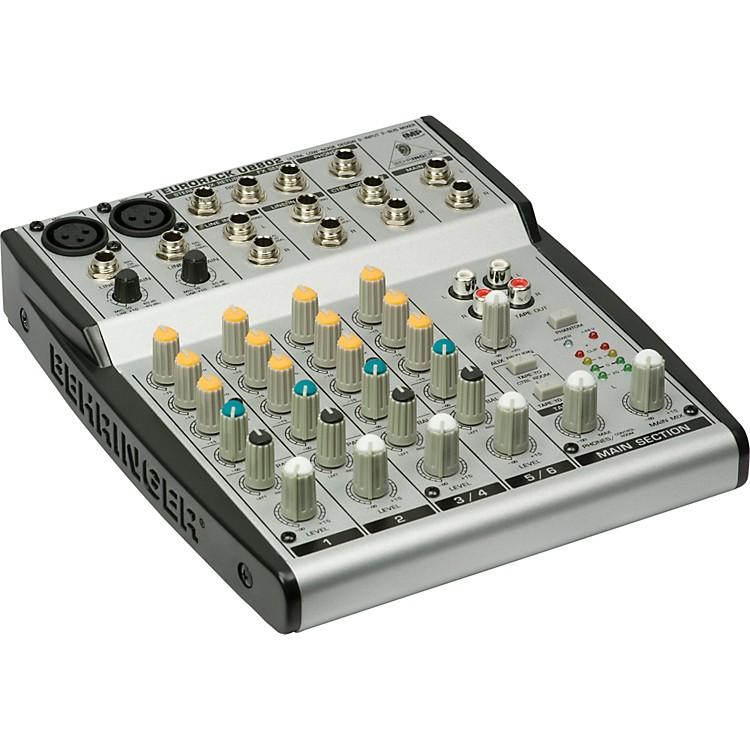 BehringerEurorack UB802 Mixer