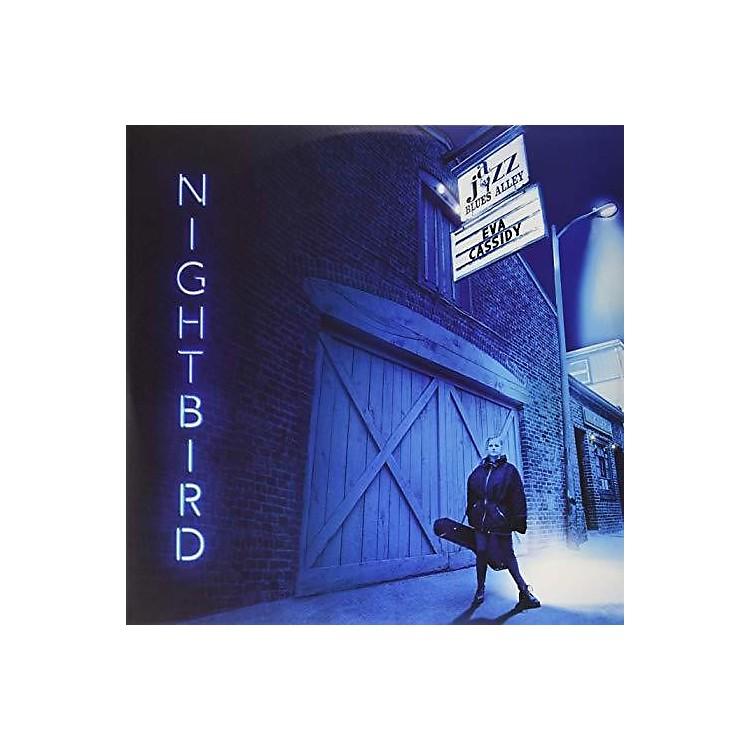 AllianceEva Cassidy - Nightbird