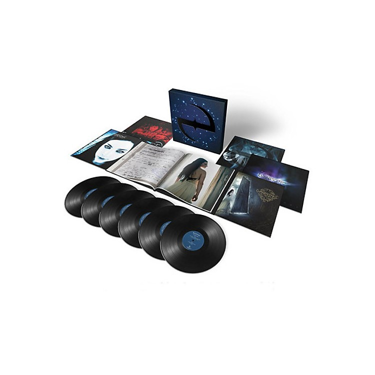 AllianceEvanescence - The Ultimate Collection