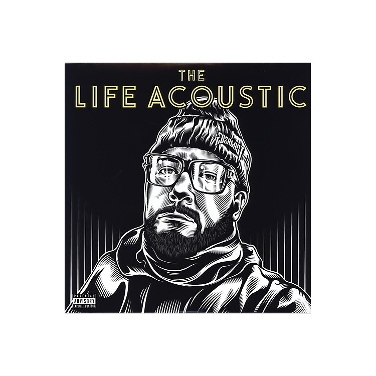 AllianceEverlast - Life Acoustic