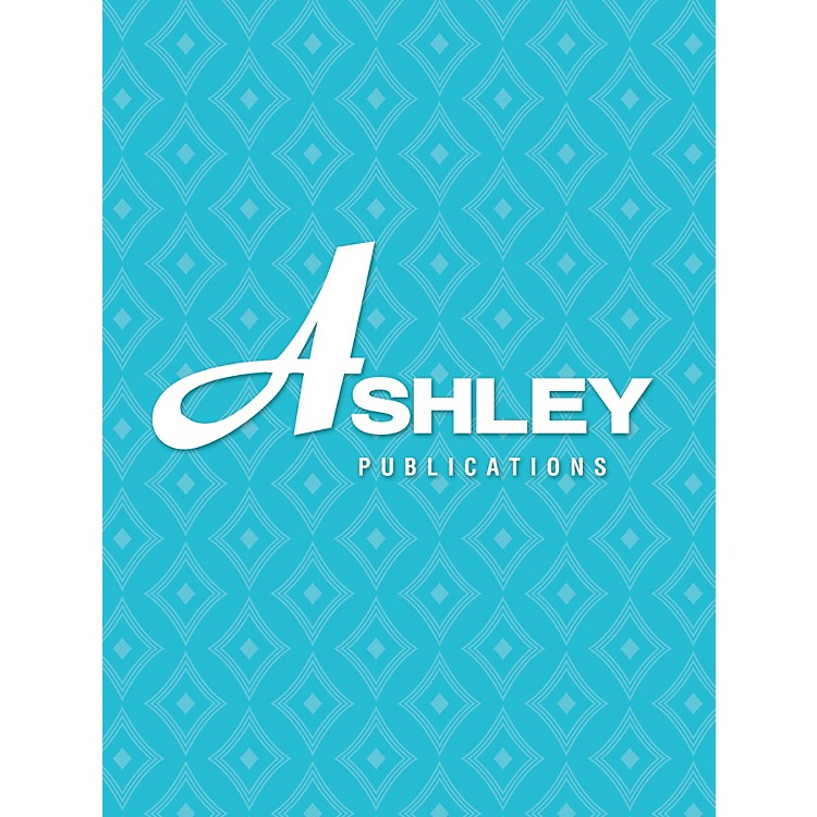 Ashley Publications Inc.Everybody Likes the Piano Ashley Publications Series