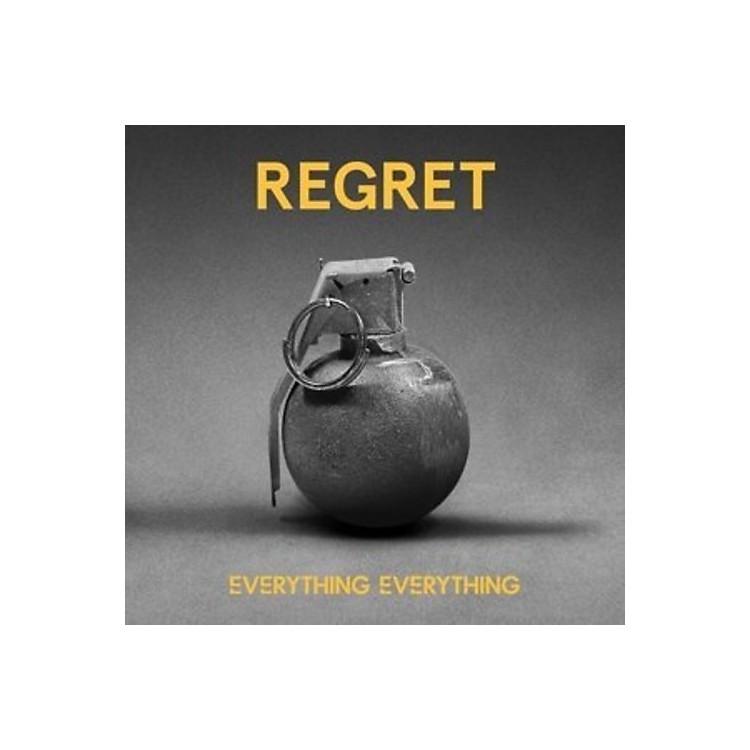 AllianceEverything Everything - Regret
