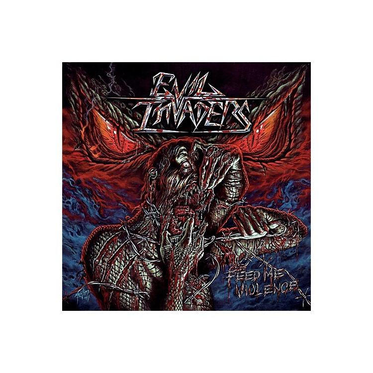AllianceEvil Invaders - Feed Me Violence
