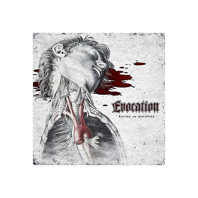 AllianceEvocation - Excised & Anatomised