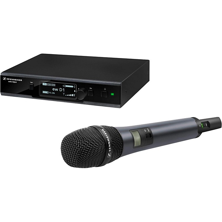 SennheiserEvolution Wireless D1 835 Handheld Set (EW D1-835-S)888365832029
